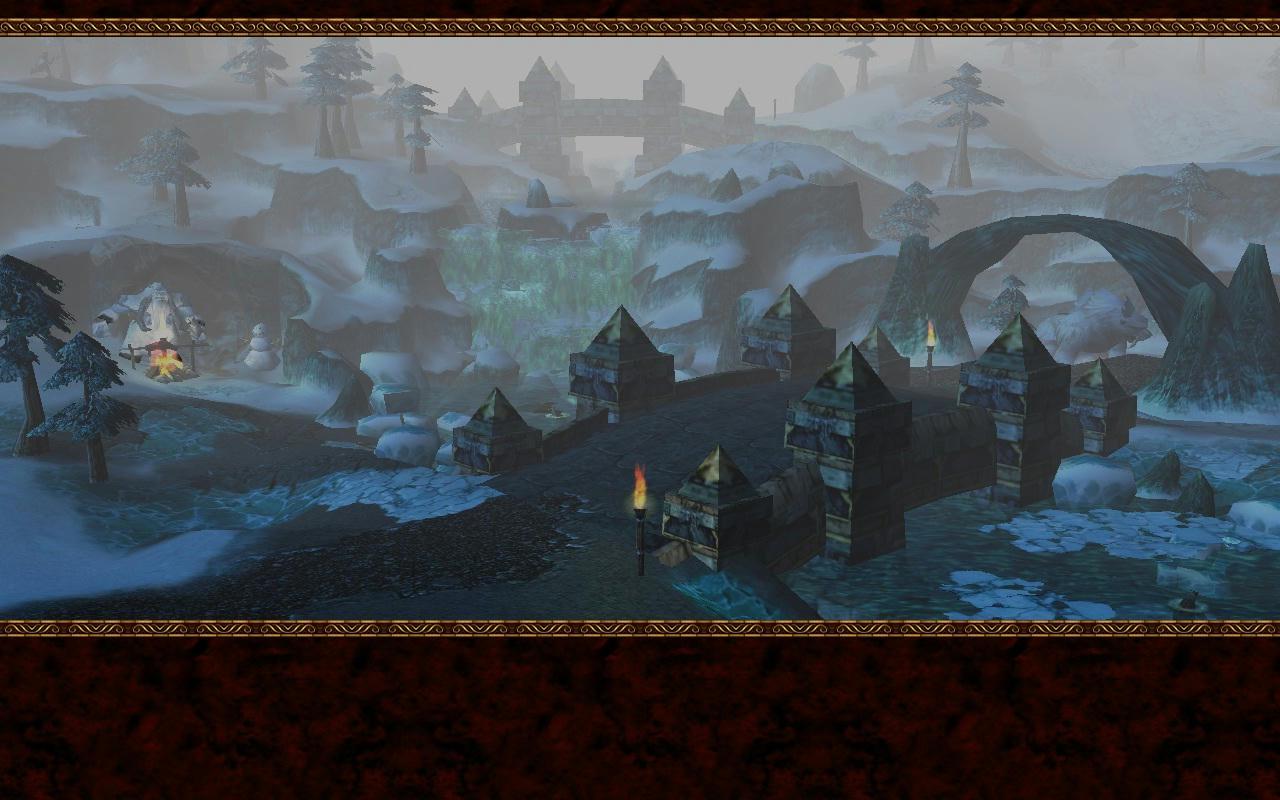 Warcraft III User Interface Packs | Vampirism Gaming Community Boards