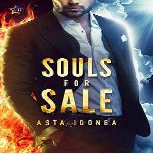 Asta Idonea - Souls For Sale Square
