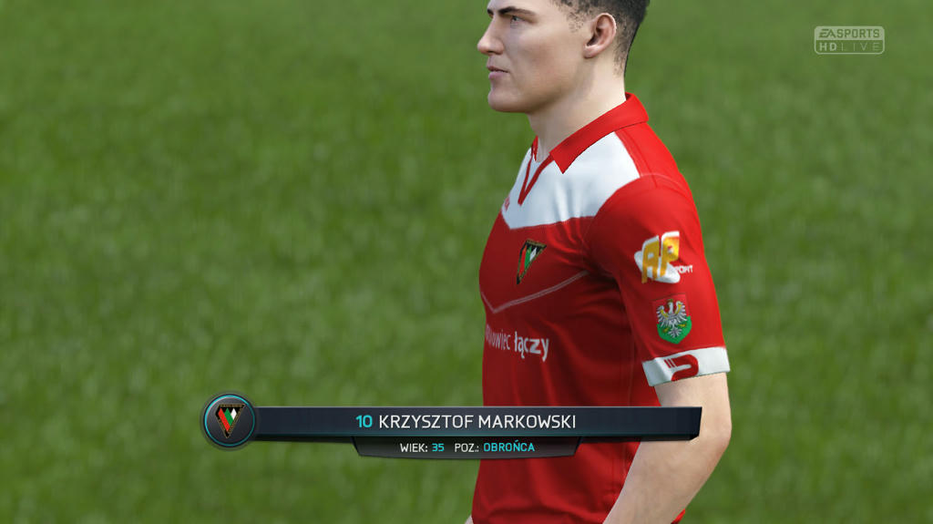 Polish league patch 13 opisthotonus