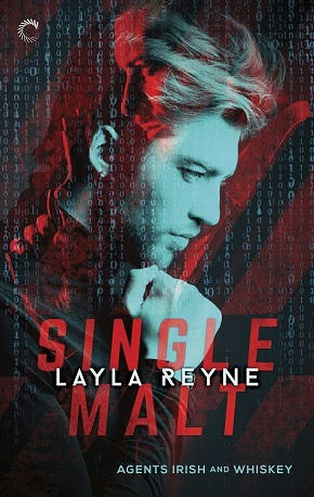 Layla Reyne - Single Malt Cover s