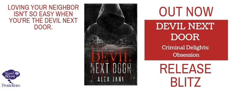 Alex Jane - Devil Next Door RBBanner-10