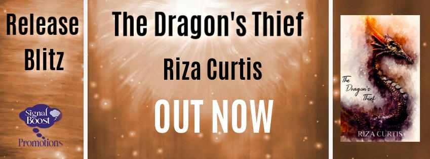 Riza Curtis - The Dragon's Thief RBBanner
