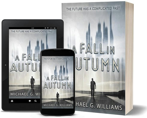 Michael G. Williams - A Fall in Autumn 3d Promo