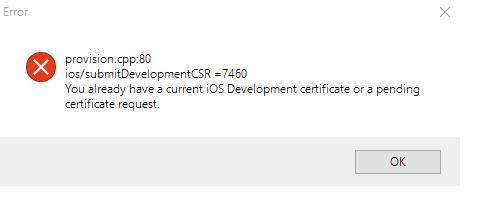 provision.cpp80 error