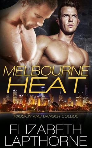 Elizabeth Lapthorne - Melbourne Heat Cover