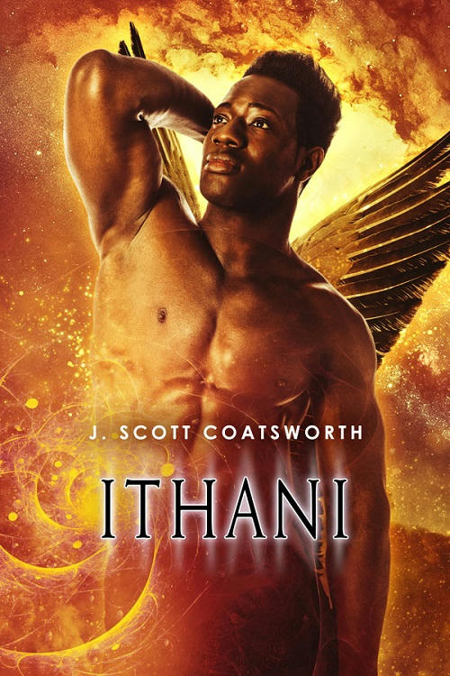 J. Scott Coatsworth - Ithani Cover