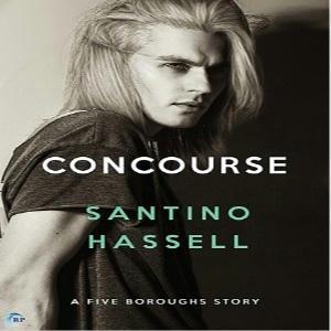 Santino Hassell - Concourse Square