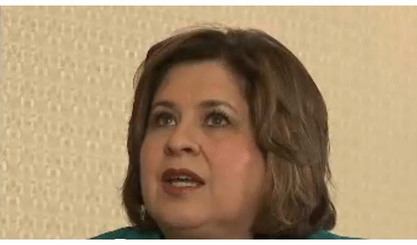 Leticia Van de Putte is flummoxed by Wendy Davis's pandering