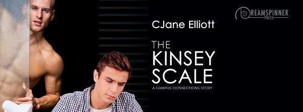 CJane Elliott - The Kinsey Scale Banner