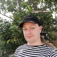 Matt Doyle author pic