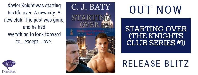 C.J. Baty - Starting Over RBBanner