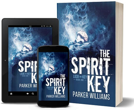 Parker Williams - Spirit Key 3d Promo