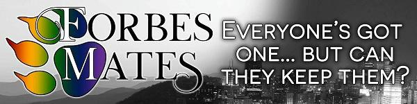 Grace R. Duncan - Forbes Mates Banner