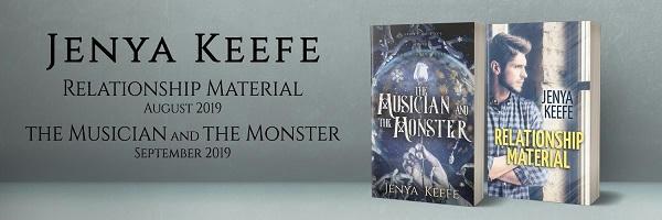 Jenya Keefe Banner