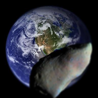 Hoy nos visita el 2014 JO25 un asteroide peligrosamente cercano
