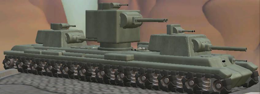 KV-6: La orquesta de Stalin. Kfi1zi9cb0fhzqtzg