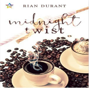 Rian Durant - Midnight Twist Square
