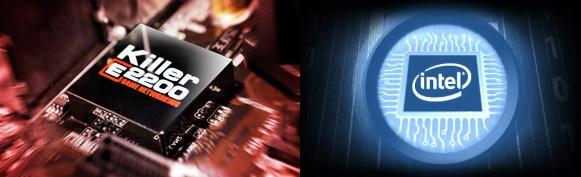 Intel LAN VS Killer LAN - www hardwarezone com sg