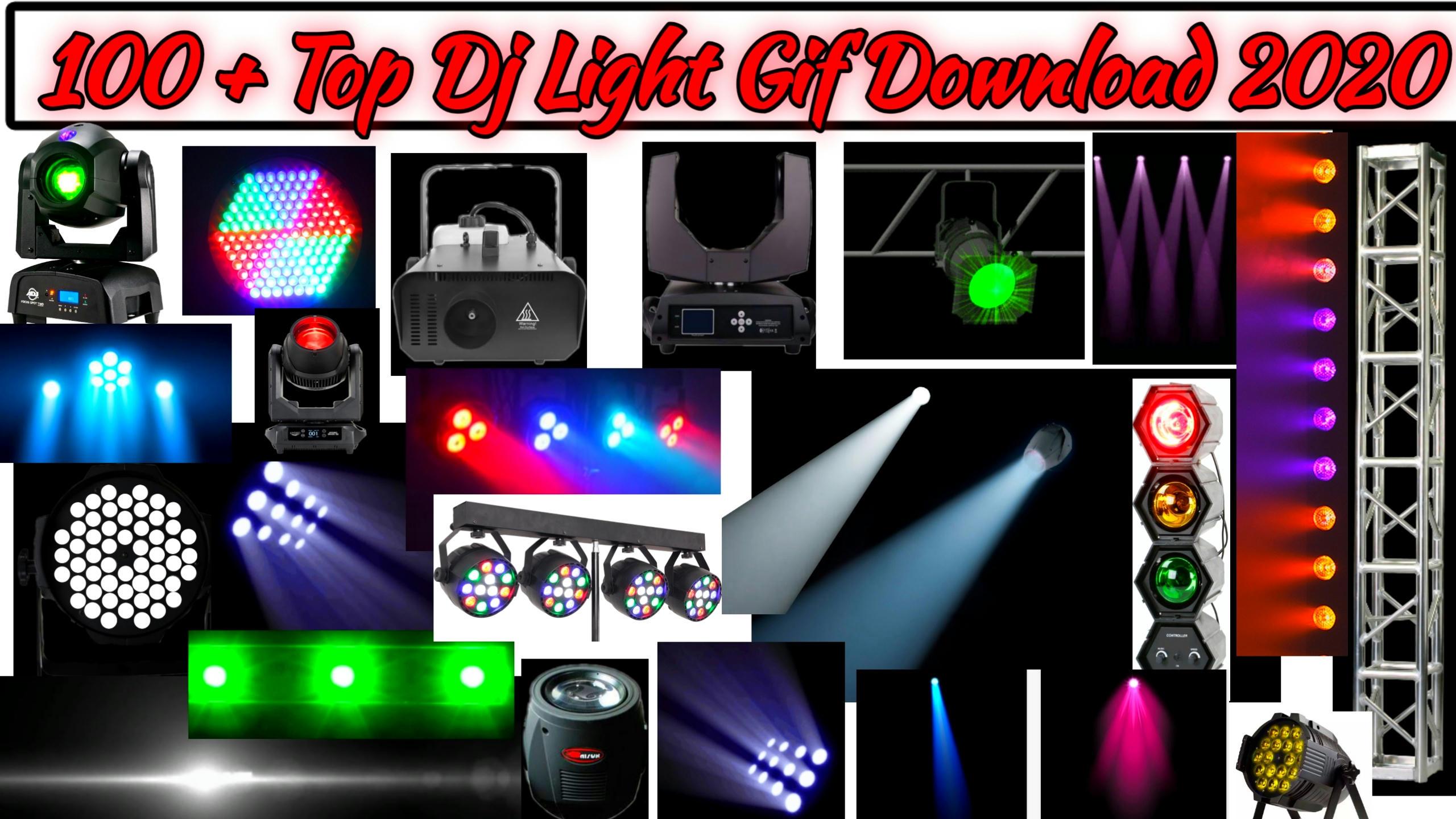 Top 100 Dj Light Gif Images ( DjDevrajKasya)
