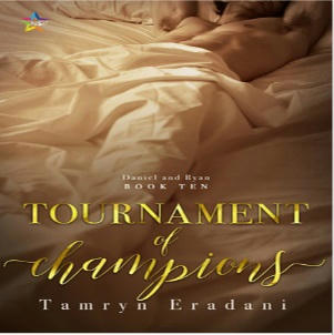 Tamryn Eradani - Tournament of Champions Square