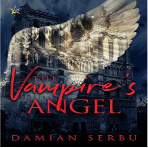 Damian Serbu - The Vampire's Angel Square