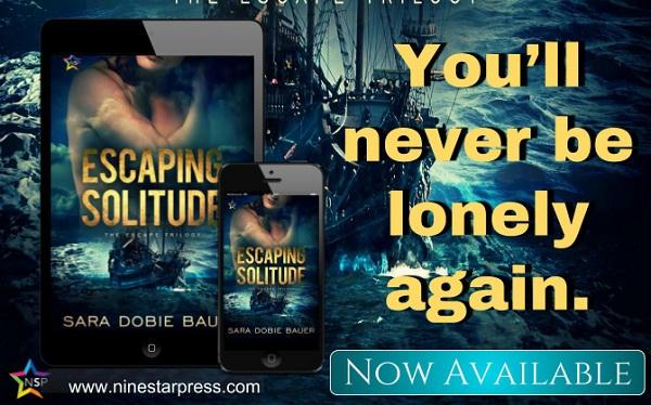 Sara Dobie Bauer - Escaping Solitude Now Available