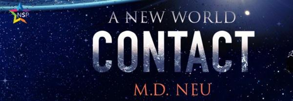 M.D. Neu - Contact CR NineStar Banner