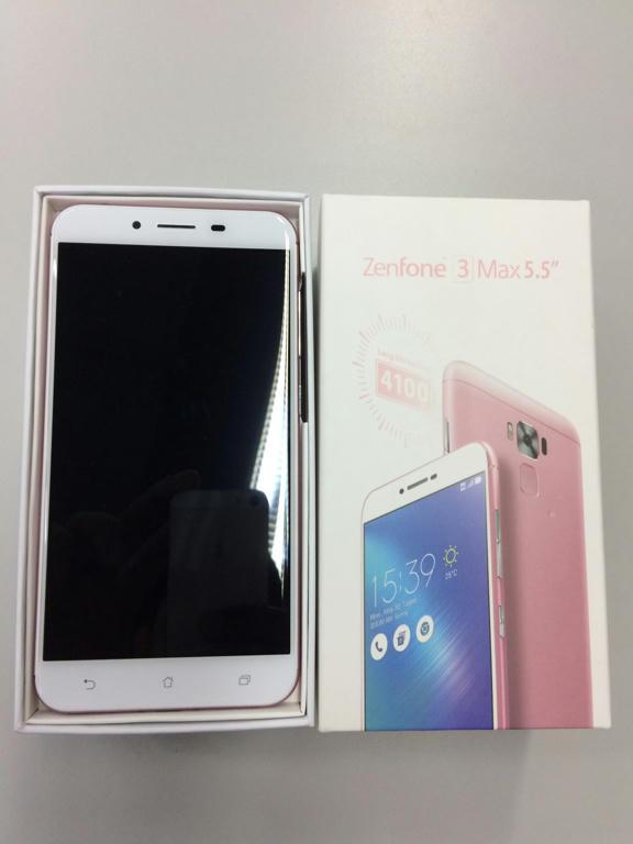 HCM-cấn bán Zenfone 3 Max 5.5 giá tốt
