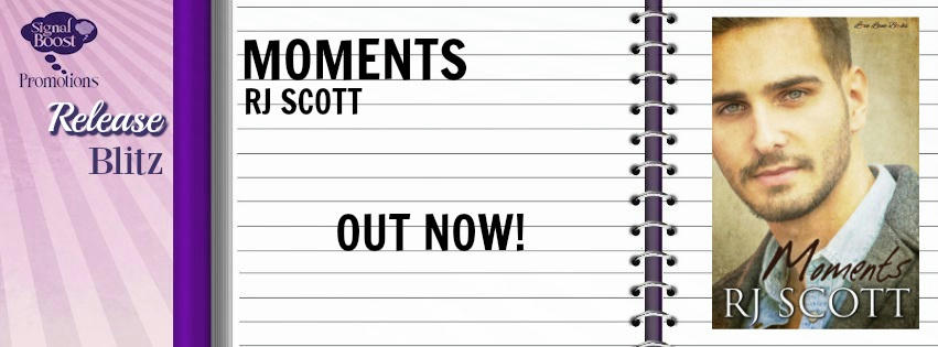 R.J. Scott - Moments RB Banner