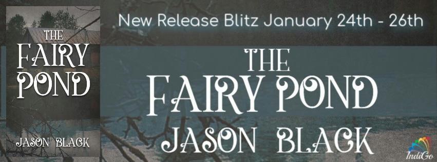 Jason Black - The Fairy Pond RB Banner