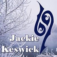 Jackie Keswick author pic