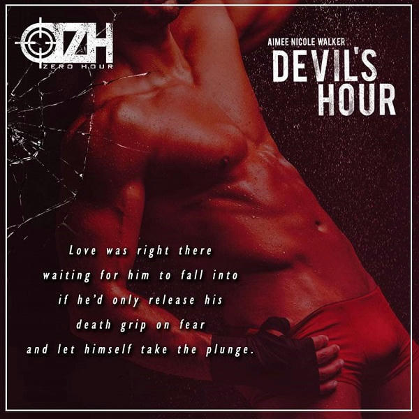 Aimee Nicole Walker - Devil's Hour Promo 2