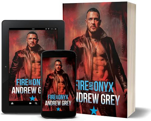 Andrew Grey - Fire and Onyx 3d Promo