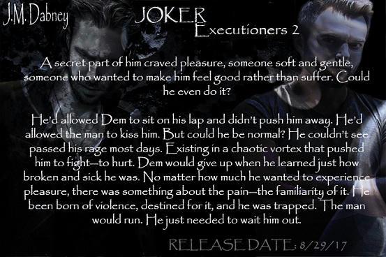 JM Dabney - Joker Teaser