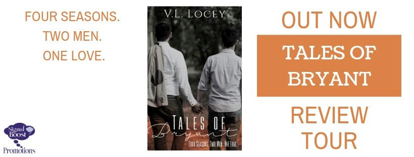 V.L. Locey - Tales of Bryant RTBANNER-2