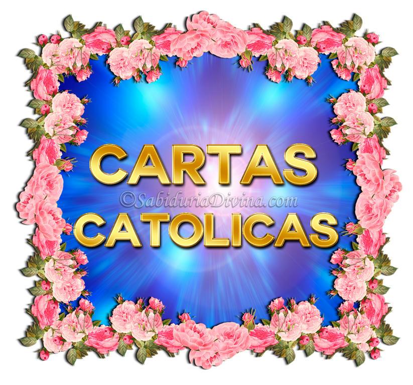 Cartas Catolicas o universales
