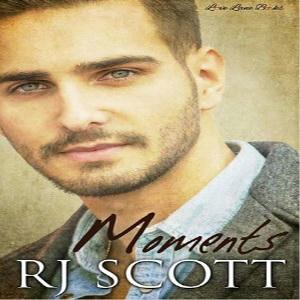 R.J. Scott - Moments Square