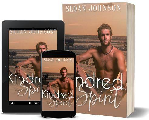 Sloan Johnson - Kindred Spirit 3d Promo