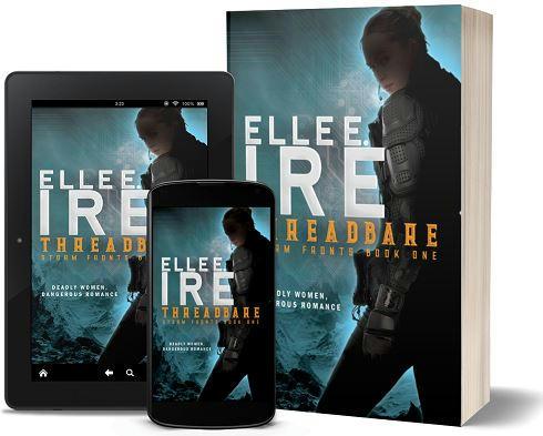 Elle E. Ire - Threadbare 3d Promo
