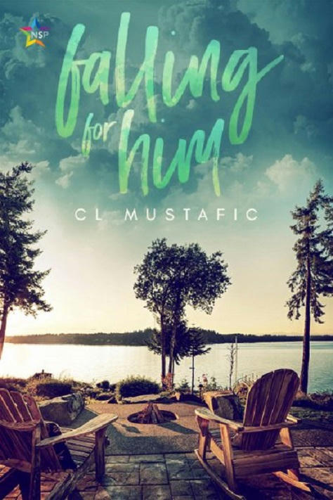C.L. Mustafic - Falling For Him Cover