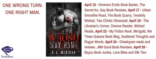 K.A. Merikan - Wrong Way Home TourGraphic-7
