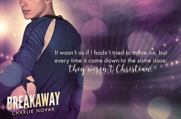 Charlie Novak - Breakaway Teaser2-text
