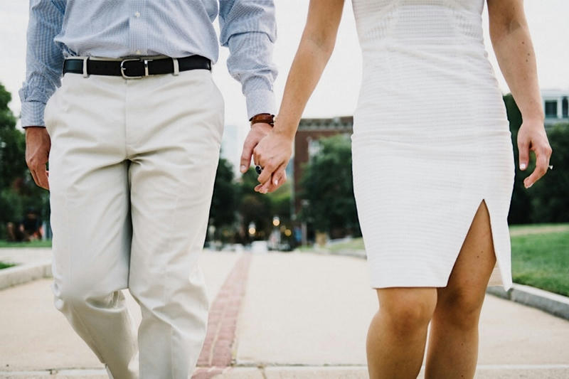 Matrimonio descubre que son hermanos mellizos al ir al médico