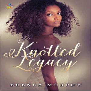 Brenda Murphy - Knotted Legacy Square