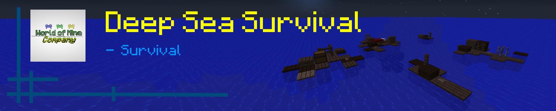 Deep Sea Survival
