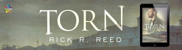 Rick R. Reed - Torn NineStar Banner