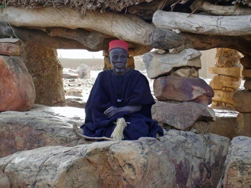 La tribu de los Dogón y su conocimiento de la Tierra redonda