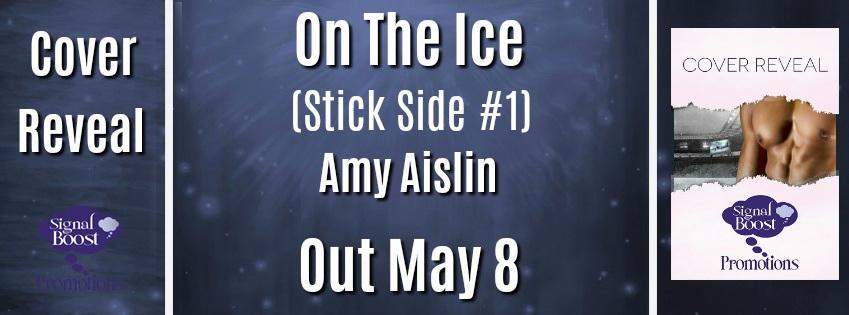 Amy Aislin - On The Ice CRBanner