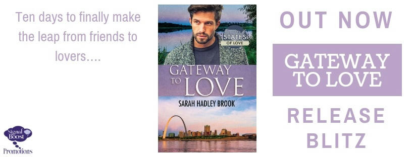 Sarah Hadley Brook - Gateway To Love RBBanner