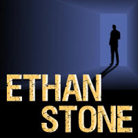 Ethan Stone author pic